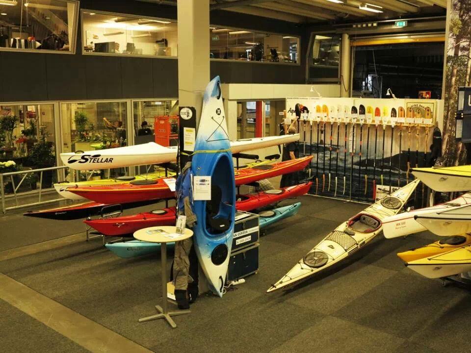 Båtmessan i Göteborg